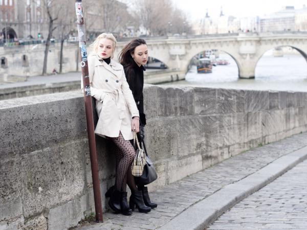 Shooting 2019/Paris